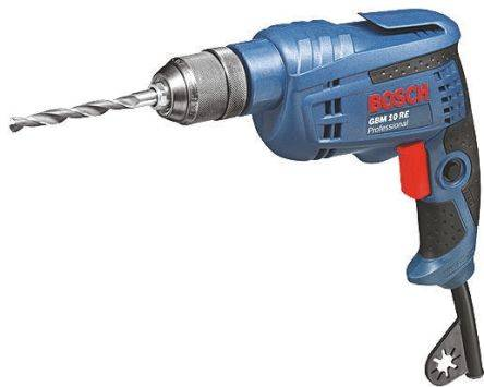 Bosch Perceuse à percussion filaire, , GBM 10 RE, 450W, 0.601.473.600
