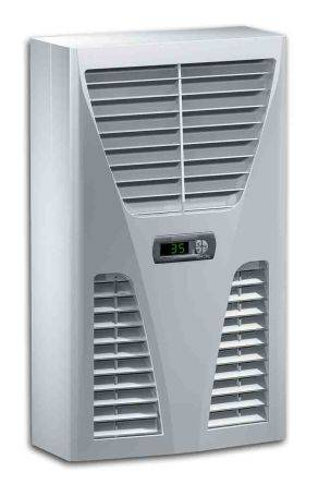 Rittal Climatiseur mobile, 600m³/h, 1000W, 230 V ac, 3304500