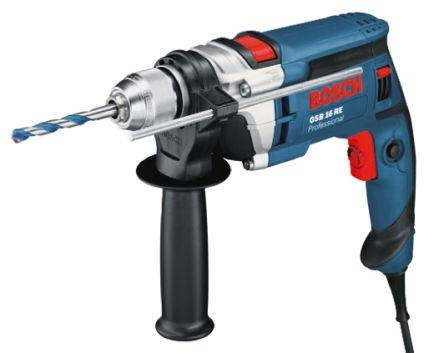 Bosch Perceuse à percussion filaire, , 750W, 0.601.14E.500