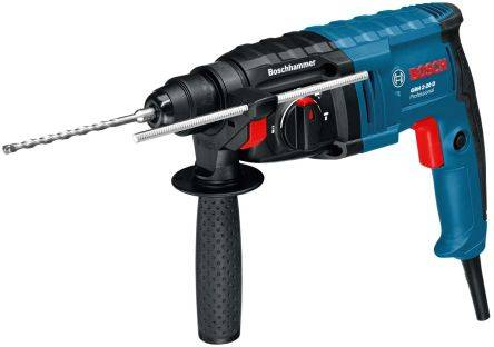 Bosch Perceuse à percussion SDS-Plus SDS Plus, GBH 2-20 D