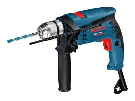 Bosch Perceuse à percussion filaire, , GSS 13, 600W, GSB 13 RE