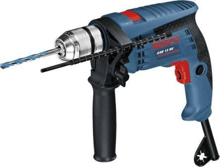Bosch Perceuse à percussion filaire, , GSB 13RE, 600W, 0.601.217.160