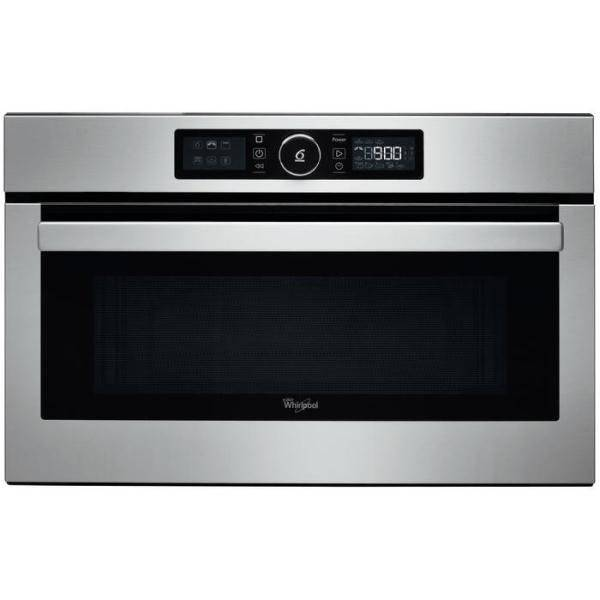 WHIRLPOOL Micro-ondes encastrable gril WHIRLPOOL AMW730IX