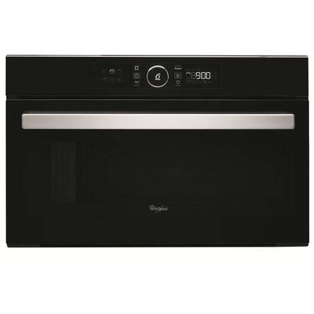 WHIRLPOOL Micro-ondes encastrable gril WHIRLPOOL AMW730NB