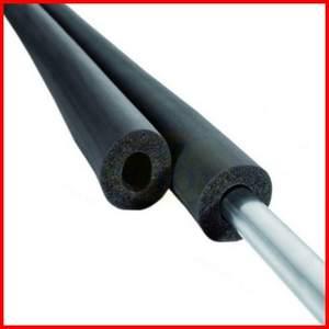 nmc Tube de mousse isolante nmc pour tube de Ø 12 mm épaisseur 13 mm prix au mètre - Publicité