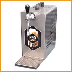 OPREMA Pompe à bière OPREMA système à froid sec - 25 L/h - 1 robinet - Publicité