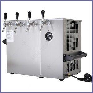 SELBACH Pompe à bière SELBACH système à eau 90 L/h avec 4 robinets