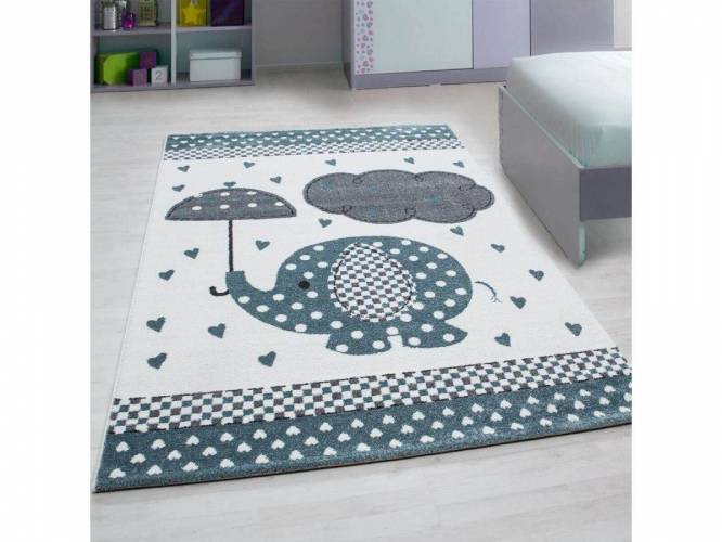 BOBOCHIC Tapis enfant CANDIES 5 ...
