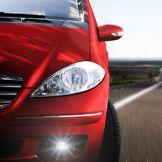 Pack LED Anti-brouillard avant pour Peugeot 3008 2 2016