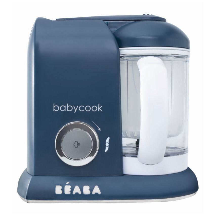 Béaba Robot cuiseur 4 en 1 Babycook BLEU Béaba
