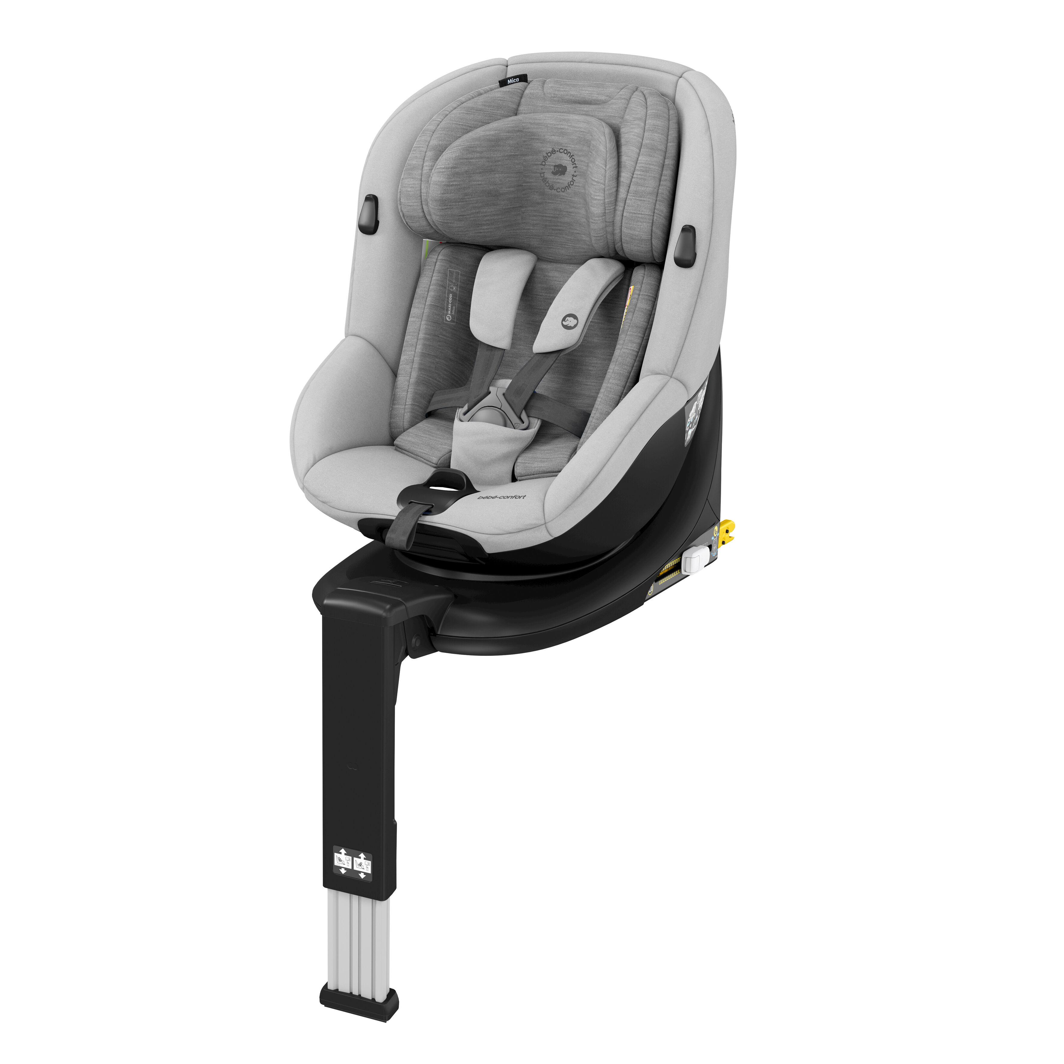 Bébé Confort Siège auto Mica - i-size GRIS Bébé Confort