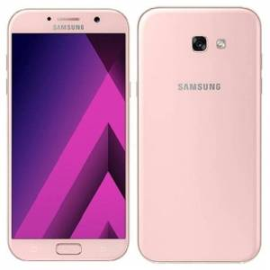 Rose for Samsung Galaxy A5 2017 A520F 32GO Reconditionné - Comme neuf