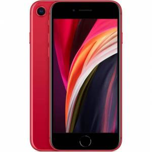 APPLE iPhone SE (PRODUCT)RED 256 Go