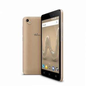 Wiko Sunny 2 Plus Gold