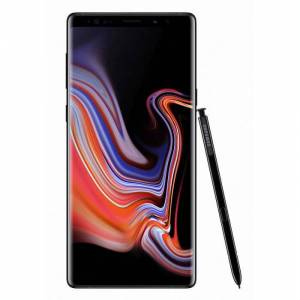 Samsung Galaxy Note9 SM-N960F, 16,3 cm (6.4-), 8 Go, 512 Go, 12 MP, Android 8.1, Noir