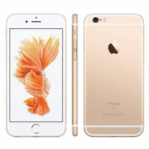 D'or for Apple Iphone 6S PLUS 64Go Reconditionné - Comme neuf
