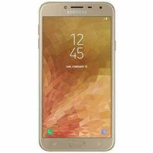 Samsung Galaxy J4 16 go Or - Reconditionné - Comme neuf