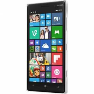 MICROSOFT Nokia Lumia 830 Smartphone 4G LTE 16 Go microSDXC slot GSM 5- 1 280 x 720 pixels (296 ppi) 10 MP Windows Phone 8 orange vif