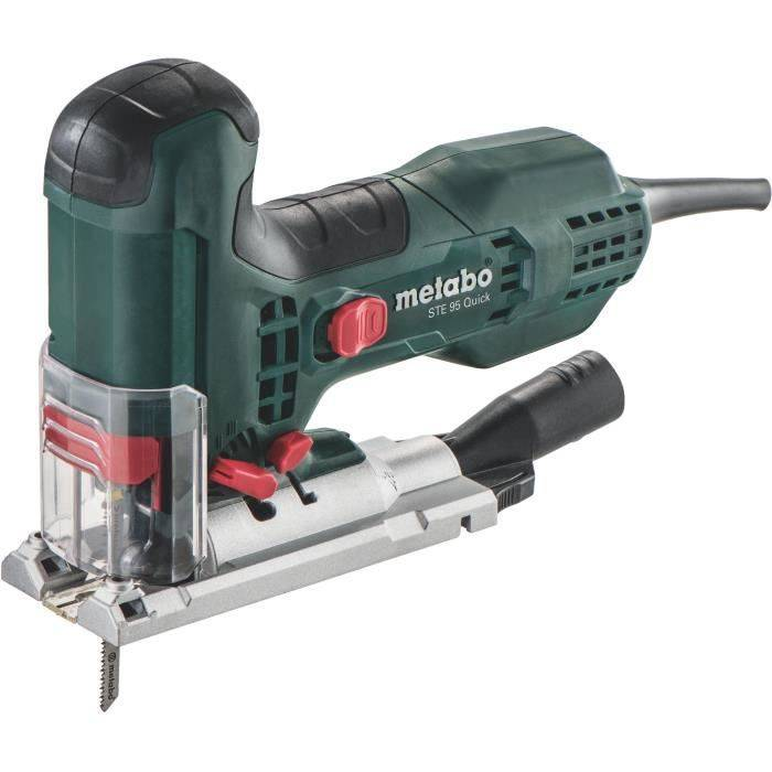 METABO Scie sauteuse STE 95 Quick - 701 W