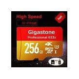 GAAK 256 Go Gigastone Flash Memo