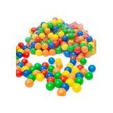 AUCUNE Balles colorées de piscine