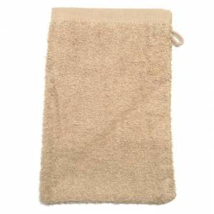 NATUREMARK Nature Mark - Laver avect Sable Terry 500g - m2 Gant de toilette 15 x 21 cm Réf 33900
