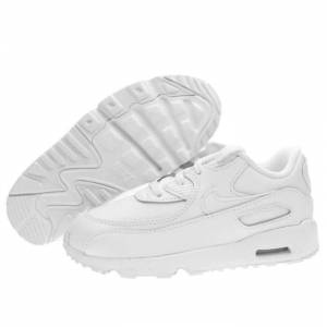NIKE BASKET NIKE AIR MAX 90 LTR (TD) TAILLE 27 COD 833416-100