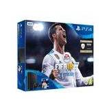 SONY COMPUTER ENTERTAINMENT Pack PS4 500 Go FIFA 18