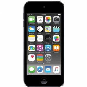 APPLE NEW APPLE iPod Touch 16Go Space Gray