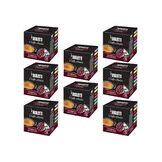 BIALETTI 128 capsules de café Torino