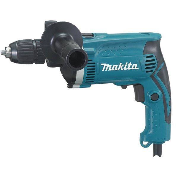 Makita - Perceuse à percussion 710W - HP1631K