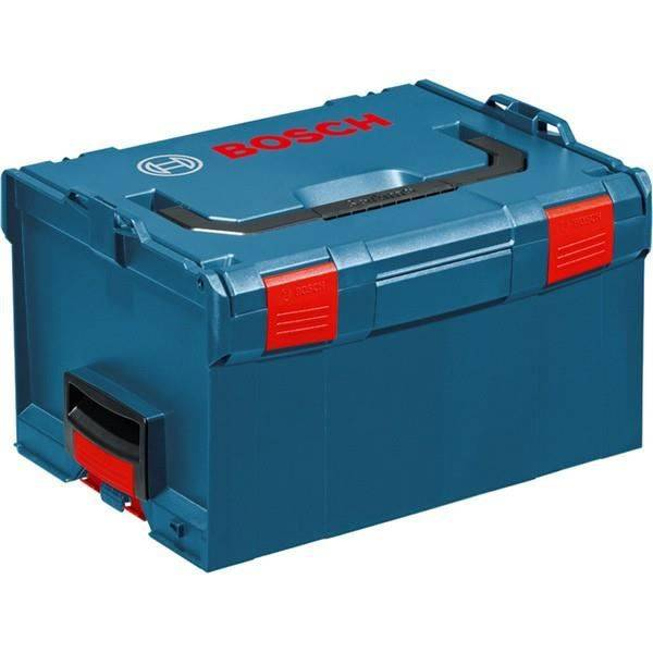 BOSCH Perceuse à Percussion BOSCH GSR 36 VE-2-LI 2.0Ah Li-Ion Coffret L-BOXX.06019C0101.