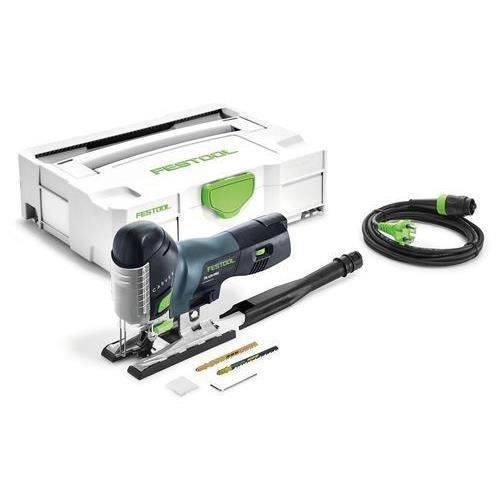 Festool Scie sauteuse PS 420 EBQ-Plus CARVEX - 576619