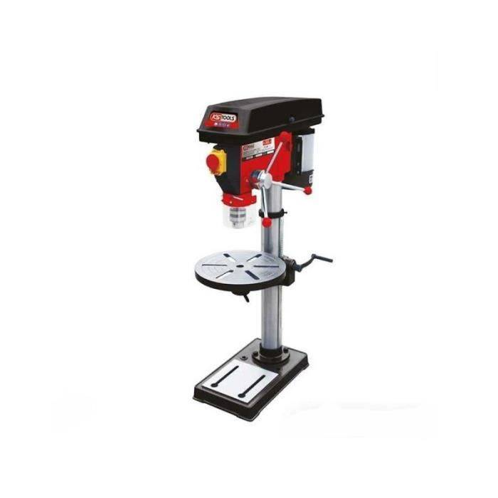 KS TOOLS Perceuse sur colonne KS TOOLS - 550W - 16 vitesses - 500.8452