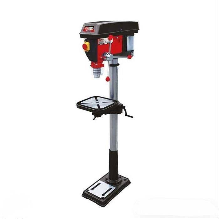 KS TOOLS Perceuse sur colonne KS TOOLS - 750W - 16 vitesses - 500.8453