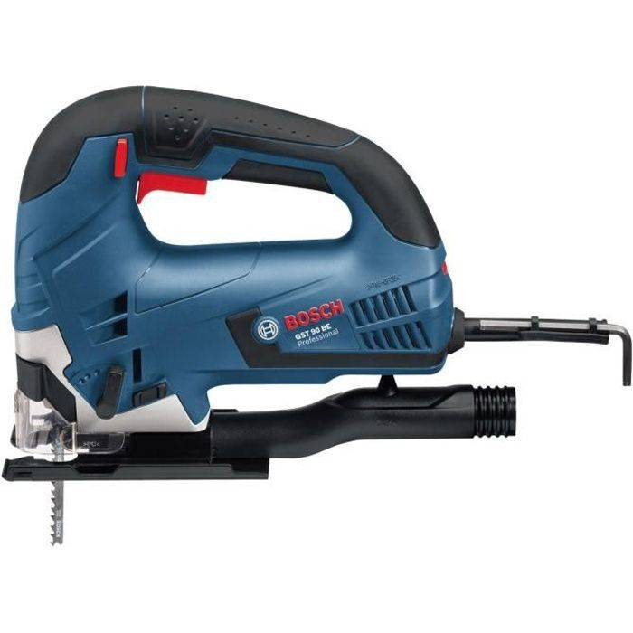 Bosch Professional Scie sauteuse BOSCH PROFESSIONAL - GST 90 BE