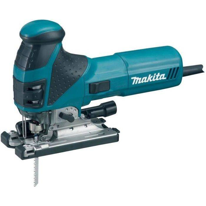 MAKITA Scie sauteuse 135mm 4351FCT 720W