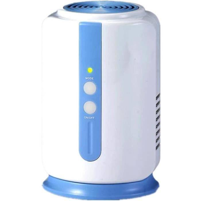 PURIFICATEUR D AIR Steacuterilisateur Ioniseur deacutesinfecter Purificateur dair Accueil Santeacute Geacuteneacuterateur dozon966