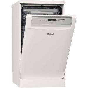WHIRLPOOL Lave-vaisselle 45cm WHIRLPOOL ADP 522WH