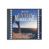 UNIVERSAL Best of by Ennio Morricone