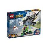 LEGO 76096 L'union Superman? Krypto