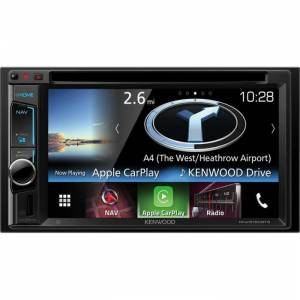 KENWOOD DNX5160BTS 2-Din Navigation mit Bluetooth