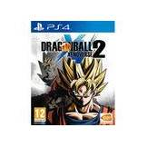 BANDAI NAMCO ENTERTAINMENT Dragon Ball Xenoverse 2 PS4