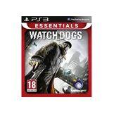 UBISOFT Watch Dogs Essentials PS3