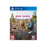 UBISOFT Far Cry New Dawn Jeu PS4 +
