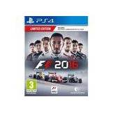 AUCUNE F1 2016 Edition Day One PS4