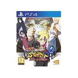 BANDAI NAMCO ENTERTAINMENT Naruto Road to Boruto Jeu PS4