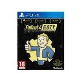 BETHESDA Fallout 4 GOTY (GAMES OF TH