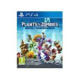 ELECTRONIC ARTS Plants Vs. Zombies: BN PS4