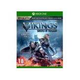 JUST FOR GAMES Vikings Wolves Midgard XB1